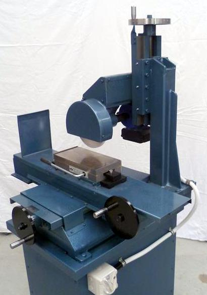 Acto 250 Surface Grinder Plans New Machinery Plans