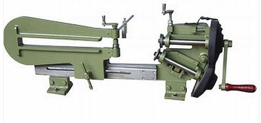 Sheet metal circle cutter PLANS
