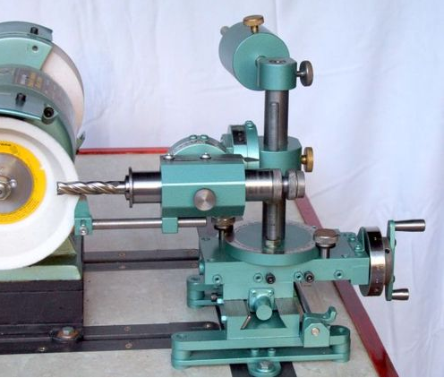 Acto Tool Amp Cutter Grinder Plans Machinery Plans