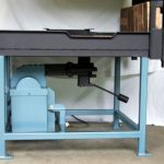 Forge & Centrifugal Blower Machinery Plans