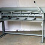 Linear rotary shears (P3)