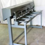 Rotary Shears Machinery Plans