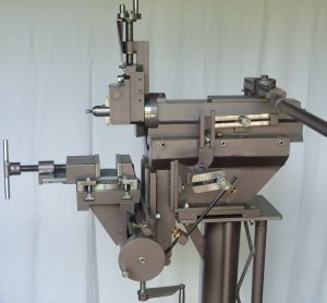 ACTO 6 HAND METAL SHAPER